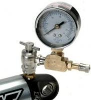 Gas Shock gauge