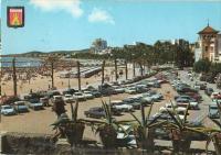 Sitges, La Fragata