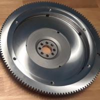resurfaced flywheel