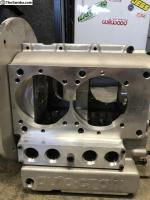 new case for new engine