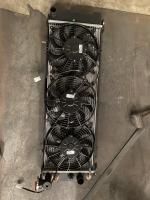 Manx radiator