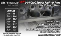 street fighter specs