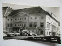 Logo barndoor in Graz