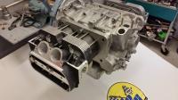 JPM 330 evo engine