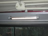 LED galley light