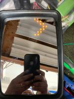vanagon signal mirror