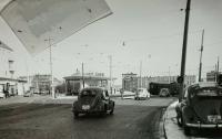 Ovals at Hamburg Hochbahn