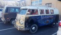 Reno Buses and Microbrews