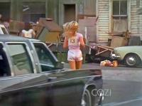 """Types 1, 2, 3, 4 in """"Charlie's Angels"""" (1979)"""
