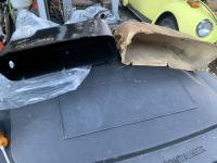 Glove Box Removal and Install