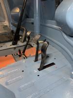 Barndoor RHD pedals