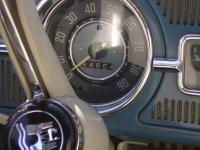 Original 1962 Beetle