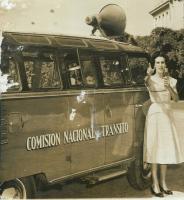 Cuban National Transit Commission 23-Window