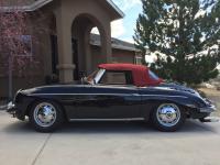 1960 Roadster