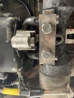 Transmission front mount