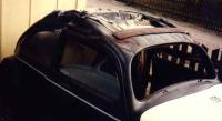 1950 Split ragtop