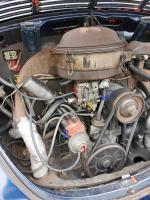 VW Autostick vaccum lines
