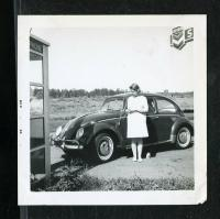 Collection of Black Beetle with thin whitewalls photos