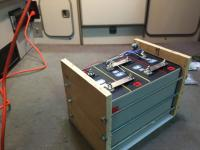 LiFePo4 280Ah Battery