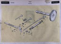 Split beetle Ersatzteilliste/spare parts list