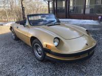 1981 Puma GTC