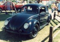 Split Beetle