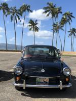 Hawaii's Own 68 Fastback