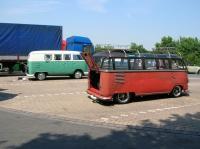 caravane for Hessisch oldendorf