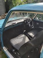 1967 RHD Fastback