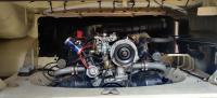 1970 VW T2 Fuel Vapor Breather System