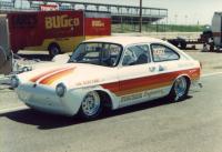 Race Fastback