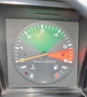 33 ohm flashing led