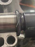 1800cc Type 4 rebuild