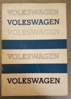VW Standards for External Marketing