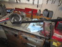 flywheel fixing tools