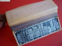 356c fuse block covers