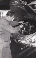Oval Window carb adjustment