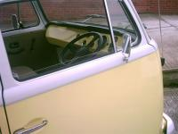 """Custom """"Riviera Roff Company"""" GRP substitute dashboards for 1968~79 VW Type 2"""