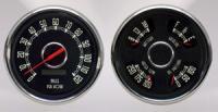 New Vintage USA gauges