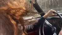 1970 Ghia convertible