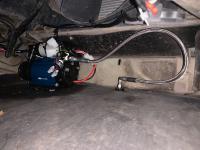 ARB Compressor Braided Hose