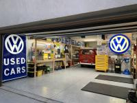 my vw garage