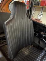 '75 Basketcase Seats