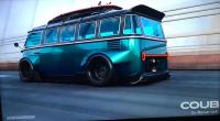 freak bus