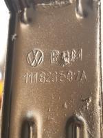 1954 OVAL HOOD HANDLE LOCK 111 823 507A