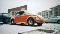 My '74 Bug Convertible