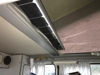 solar panel storage?