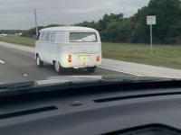 I-75 heading north near Ellenton