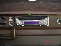 Pioneer CD Deck