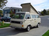 My old 1981 Westy that I sold.